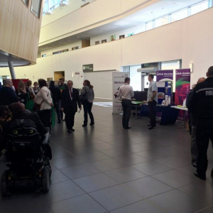 Disability Focus day 2014 2